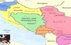 EX-JUGOSLAVIA: LA CADUTA CONTINUA