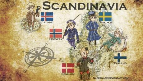 la bolla immobiliare scandinava
