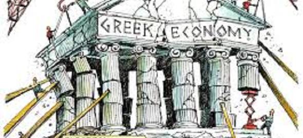 GRECIA - SEI ANNI DI MISERIA - 0