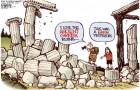GRECIA – DOPO IL DEFAULT USCIRA' DALL'EURO ?