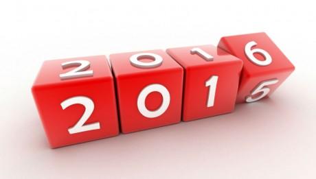 2016 - L'ANNO CHE VEERA'