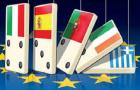 I NUMERI DELLA CRISI EUROPEA
