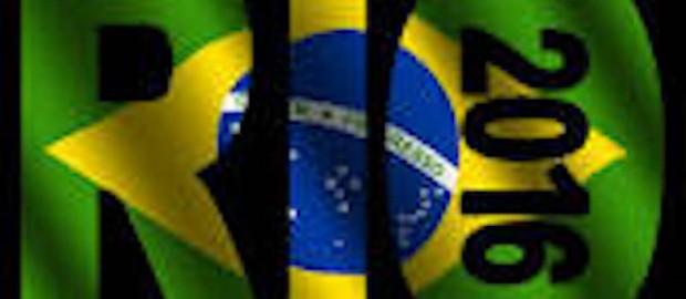 BRASILE - LA CRISI OLIMPICA