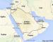 ARABIA SAUDITA - MAPPA
