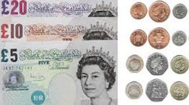 british-pound