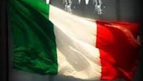 Italia - bandiera