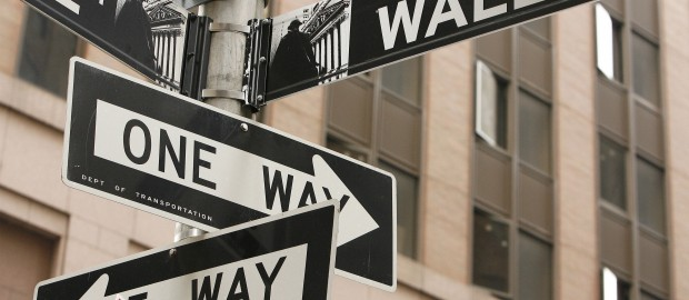 WALL STREET E L'ECONOMIA AMERICANA