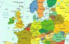 L'ECONOMIA EUROPEA NEL 2019