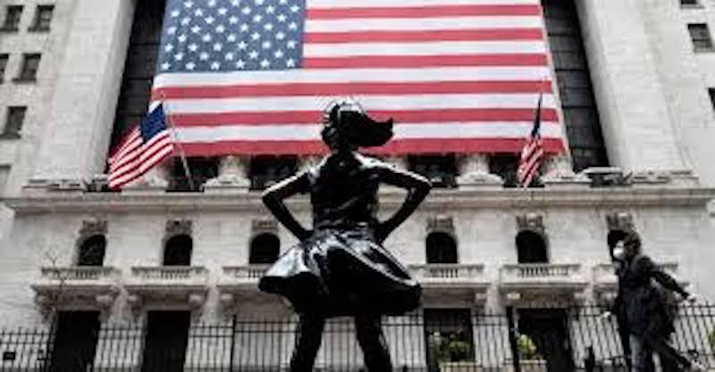 USA – NUOVI CONTAGI, RIPRESA E WALL STREET